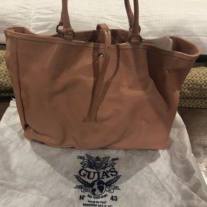 Handbags - Pink Tote